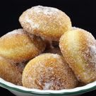 Chinese Donuts