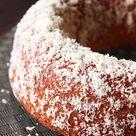 Coconut Pound Cakes