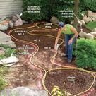 Garden Stream