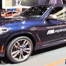 2018 BMW X3 M40i   Exterior and Interior Walkaround   2018 Detroit Auto Show