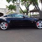 Aston Martin V8 Vantage For Sale   Global Autosports