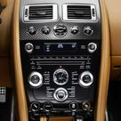 Aston Martin DBS Carbon Edition 2011