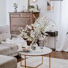 Ontdek de mooiste decoratie voor je woonkamer