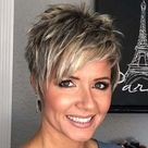 25 Short Hairstyles with Layers for Natural Beauty Looks   KipperKids.com