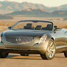Buick Velite   Concept Cars