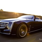 2011 Cadillac Ciel Concept Pictures, Photos, Wallpapers.  Top Speed