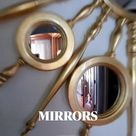 Mirrors Mirros ✨