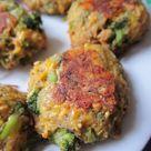 Broccoli Cheddar Bites