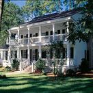 Plantation Style Homes