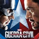 Capitão América: Guerra Civil (Dublado)