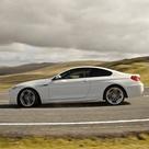 Test BMW 640d Coupé F13 2012   DRIVR