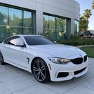 2016 BMW 435i M Sport