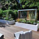 5 grundlegende Tipps für eine moderne Gartengestaltung zu Hause