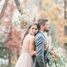 Modern Bohemian Wedding Inspiration — Elizabeth Marie Photos   Fine Art Wedding Photography   NC, SC