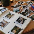 Polaroid Guest Books