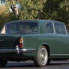 Chassis CRH1463 1966