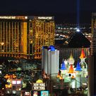 Who and How Much to Tip in Las Vegas