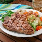 Grilled T Bone Steak