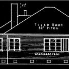 State house architectural drawings