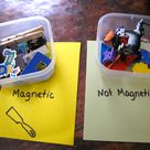 Magnets Science