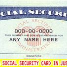I will Design or Edit Your Social Security Card Number and Name in Photoshop (Video Proof Included)