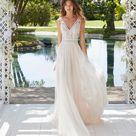 CIMER - Hochzeit 2021. Kollektion AIRE_ROYALE