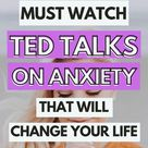 5 Must-Watch Ted Talks On Anxiety