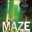 The Maze Runner (Maze Runner Series #1) - Paperback
