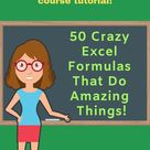 Advanced Excel Formulas & Functions Examples   MyExcelOnline