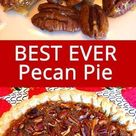 Pecan Pie Recipe Without Corn Syrup – Best Ever!