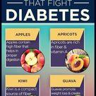 Fruit for diabetic
