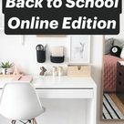 Back to School Online Edition