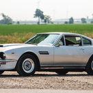 1977 Aston Martin V8 Vantage   Cool Material