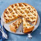 Apple Pie mit Zimt Rezept | WW Deutschland