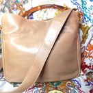 Gucci Bags   Gucci Diana Top Handle Bamboo Shoppers Tote   Color Cream   Size 7105
