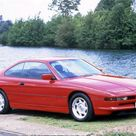BMW 8 Series 1989   1999