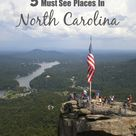 Jacksonville North Carolina