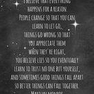 Monroe Quotes