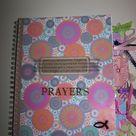 DIY, maak je eigen gebedsdagboek