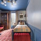 Masculine Traditional Bedroom Reveal ⋆ Jeweled interiors