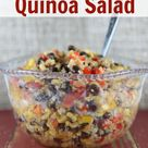 Quinoa Salad Recipes