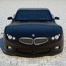 BMW M Zero, 2008