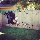 Fence Art