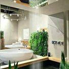 21 eigenartige Ideen - Bad mit Dusche ultramodern ausstatten - ArchZine
