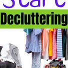 How to Start Decluttering -September 27th 2021 Task