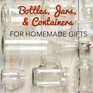 Cheap Glass Jars