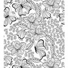 Anti Stress Coloring Pages Animals
