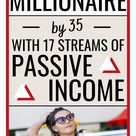 How to Make Passive Income: 17 Passive Income Investment Ideas For Beginners