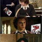 18 Jokes Only Harry Potter Fans Will Understand