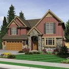 Two Story Homes